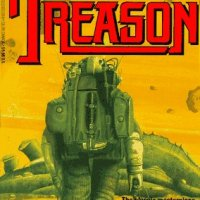 Book Review: Treason by Orson Scott Card